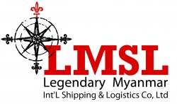 Legendary Myanmar Int'L Shipping & Logistics Co., Ltd.